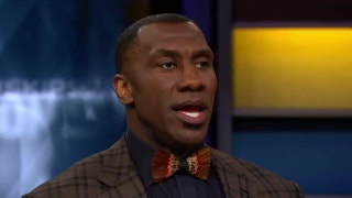 Shannon Sharpe reflects on Martin Luther King Jr's legacy