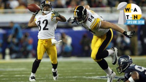 Super Bowl XL - Pittsburgh 21, Seattle 10