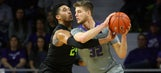 (1) Baylor Bears defeat (25) Kansas State to avoid second-straight loss