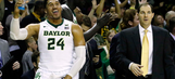 Guess who's No. 1? Baylor atop the AP poll for first time ever