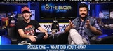 """Ryan Blaney's Thoughts on """"Rogue One"""" Ending"""