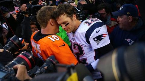 Cris Carter: Tom Brady Sr. should know better