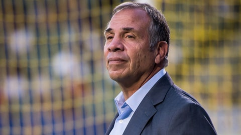 No sigh of relief for the USMNT just yet