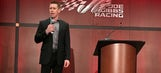 Carl Edwards cites family, health as reasons for stepping away from NASCAR