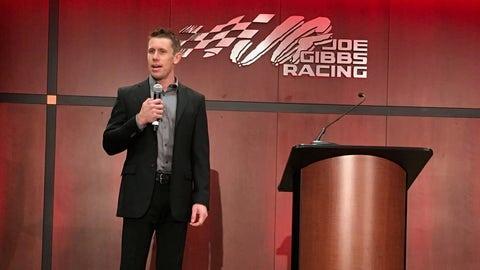 Brad Keselowski Flubs NASCAR Cup Sponsorship After Race Win In Atlanta