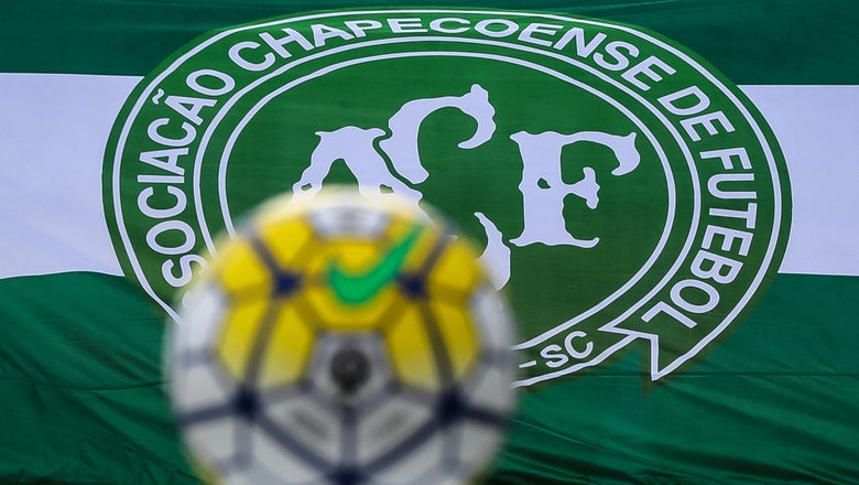 Chapecoense will play first match since tragic plane crash January 21