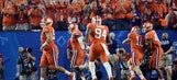 Clemson's front seven, Mike Williams key  to beating Alabama