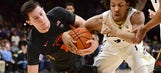 Colorado Buffaloes defeat Oregon State Beavers in Boulder