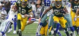 PHOTOS: Packers vs. Cowboys (NFC Divisional Round)