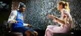 Dez Bryant: 'It's been cool' sharing spotlight with Prescott, Elliott | FOX NFL Sunday