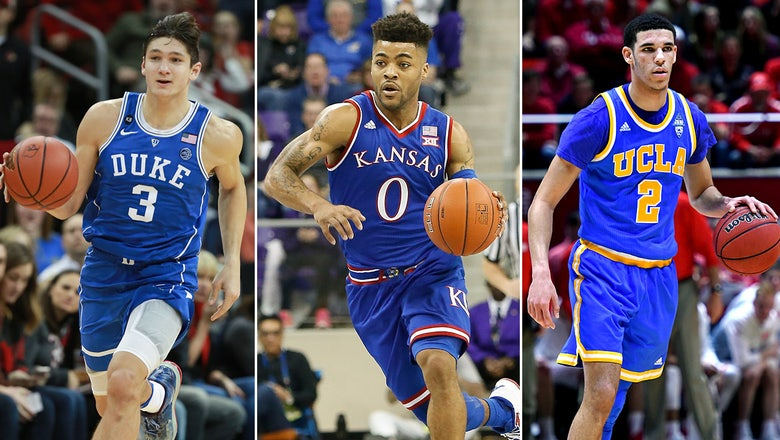 Expert predictions: SI writers make midseason picks for Final Four & more