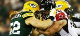 Falcons Jake Matthews is ready to face off against his cousin Clay Matthews this Sunday