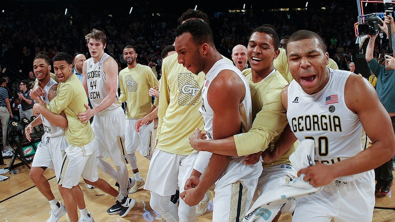 Bubble Watch: Power conferences crowding the NCAA tournament field