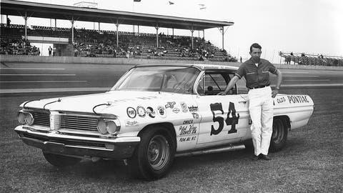 No. 54, Jimmy Pardue, 2