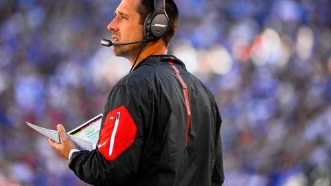 Kyle Shanahan, Atlanta Falcons