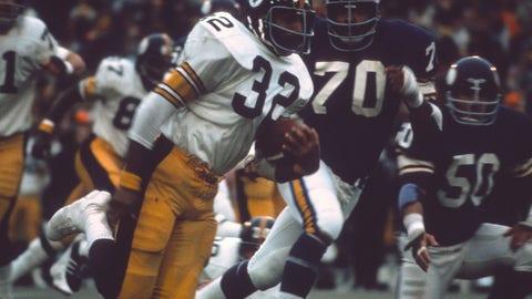 Super Bowl IX - Pittsburgh 16, Minnesota 6