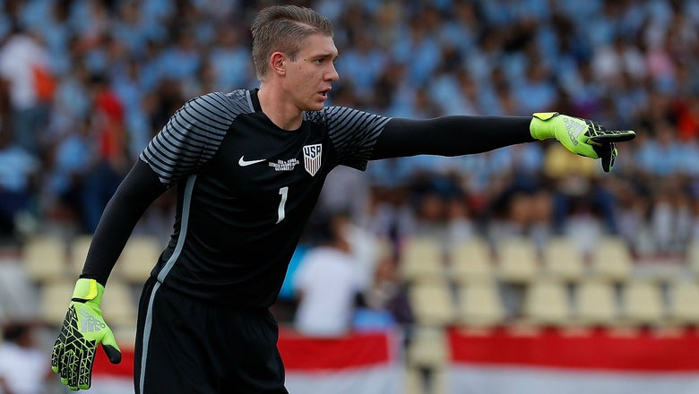 Top young USMNT goalkeeper Ethan Horvath joins one of Belgium's best clubs