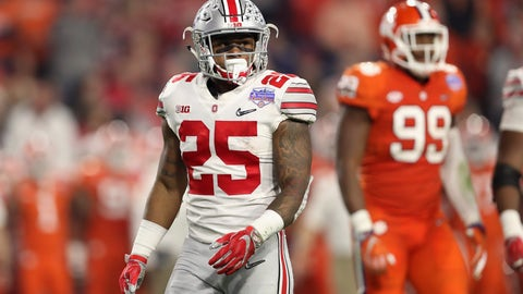 On-air personality asks if Ohio State's loss shows flaws in CFP selection