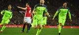 7 things we learned from Manchester United and Liverpool's 1-1 draw