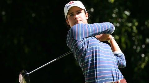 Lorena Ochoa - Golfer - Apr. 23, 2010