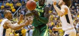 No. 1 Baylor loses first game of season at West Virginia