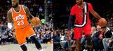 The best and worst alternate jerseys of the 2016-17 NBA season