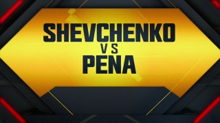 UFC Fight Night preview: Shevchenko vs Pena, Cerrone vs Masvidal