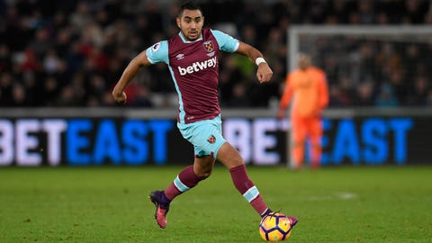 Dimitri Payet: West Ham agree fee to sell France worldwide  to Marseille