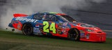 Jeff Gordon's iconic Daytona 500 paint schemes and results