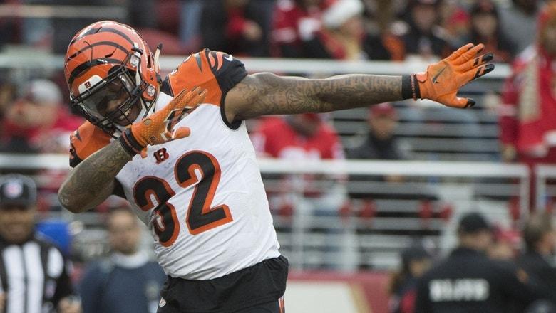 Cincinnati Bengals: Revisiting The Hill Over Hyde Pick