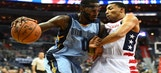 Grizzlies LIVE to Go: Grizzlies' comeback falls short in loss to Wizards