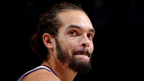 Joakim Noah reportedly needs surgery for torn left rotator cuff
