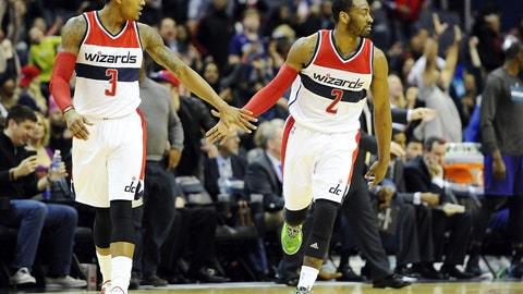 Washington Wizards (9)