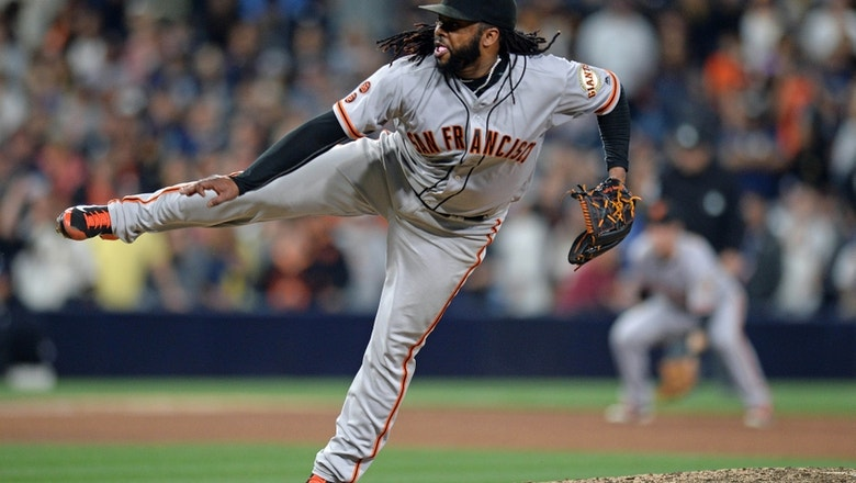 San Francisco Giants: A Contingency Plan For A Cueto Opt-Out