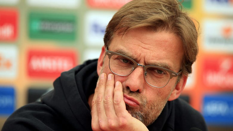Liverpool handed £100,000 fine and given two-year ban on signing academy players