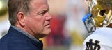 12 college football coaches who'll enter 2017 on the hot seat