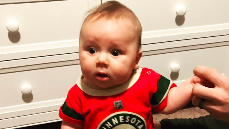 Top Tweets: Wild gain new superfan in Lil' Thielen