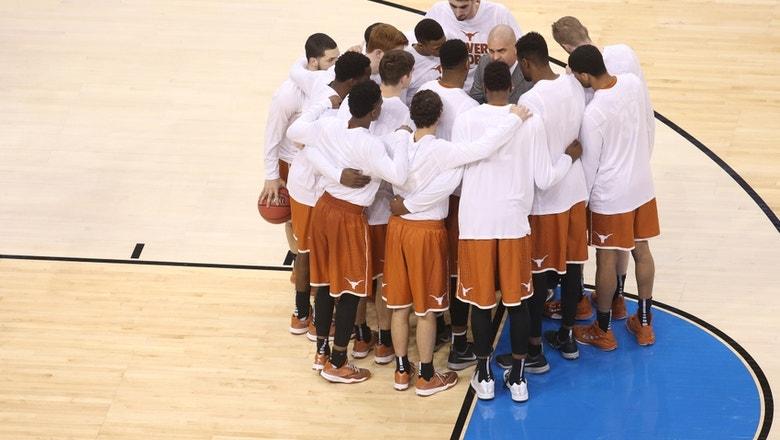 Texas Basketball has its Future Team Leader in Matt Coleman