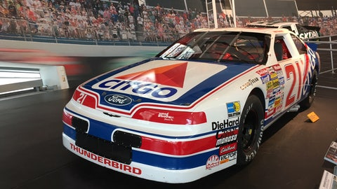 Neil Bonnett's 1989 Ford Thunderbird