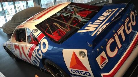 Neil Bonnett's 1989 Ford Thunderbird