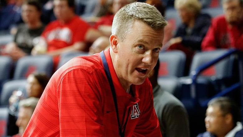 Greg Byrne leaving Arizona to become AD at Alabama