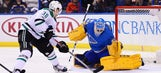 Hutton: 'You can feed off of momentum' from Blues' power play