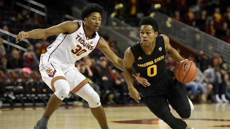 Sun Devils' rally falls short in fourth straight loss