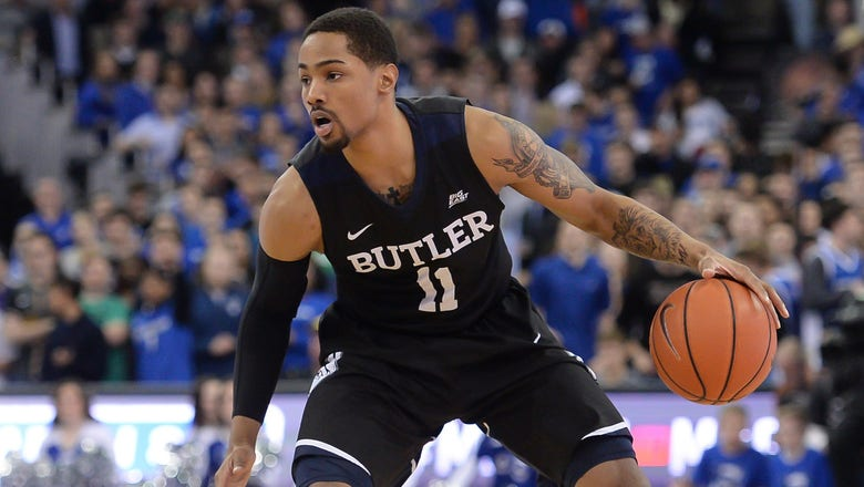 Butler looks to continue strong surge against Georgetown