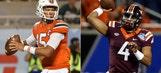 How will Miami, Virginia Tech manage after NFL departures?