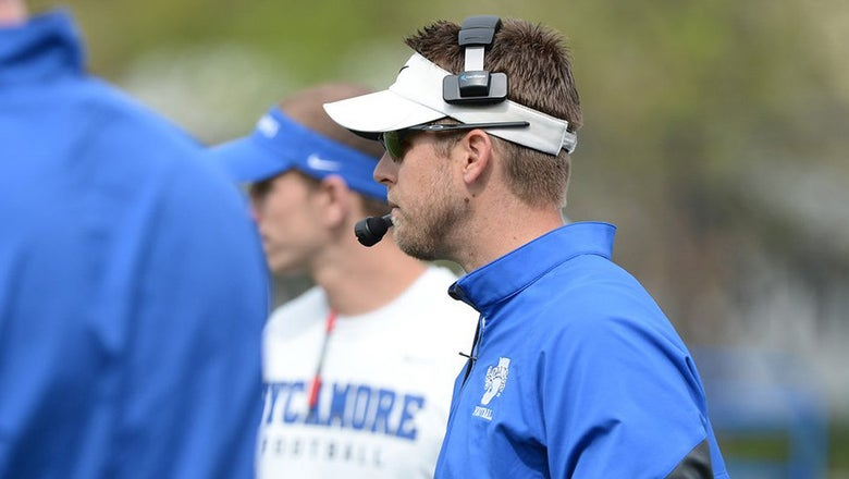 NAU hires Brian Sheppard as offensive coordinator