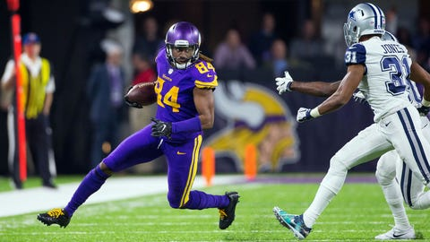 Special Teams Player of the Year: Cordarrelle Patterson