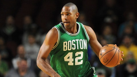 Florida: Al Horford