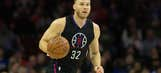The basketball world reacts to Blake Griffin's season-ending injury