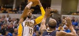 George: Pacers need to 'stick to the blueprint'